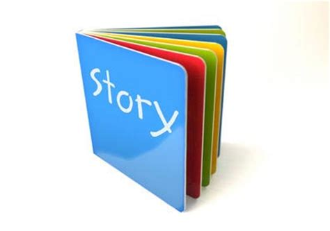 Book report english short story